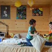 Chambre dans les combles : comment l'aménager ?