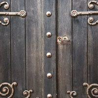Installez un portail pour la sécurité