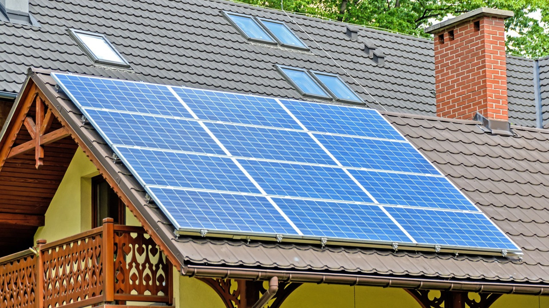 Pourquoi mettre en place des panneaux solaires ?