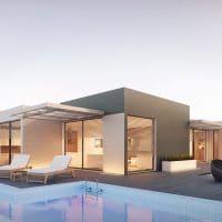 Pourquoi privilégier une maison à toit plat ?