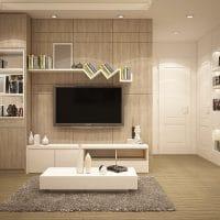 Ne choisissez pas un meuble TV à la légère