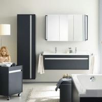 La salle de bains et le tartre ne font pas bon ménage. Éliminez-le une bonne fois pour toutes