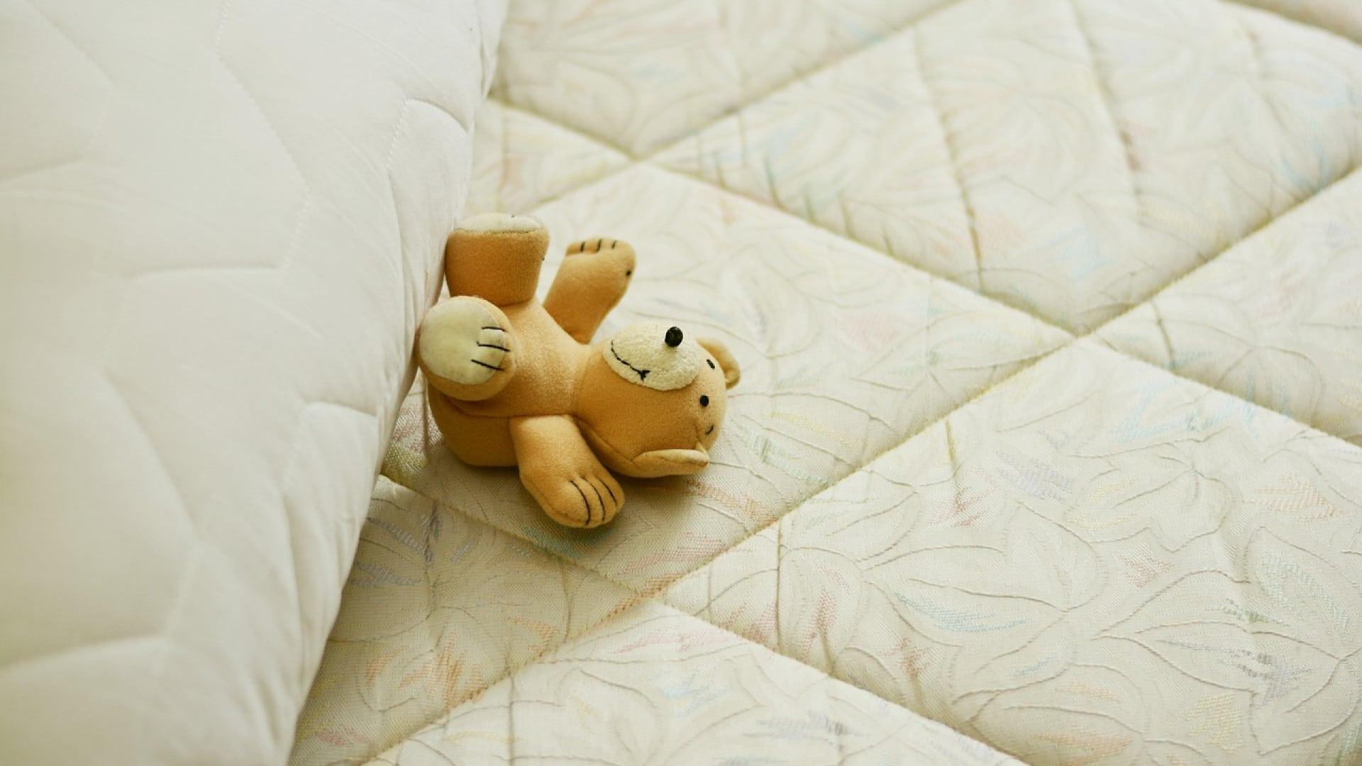 Votre sommeil dépend essentiellement de la qualité de votre matelas